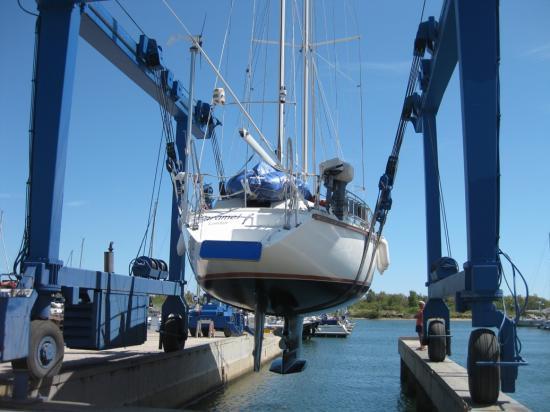 De trinidad port napol on derni re escale port napol on en camargue port st louis du rh ne - Hotel francois port saint louis du rhone ...